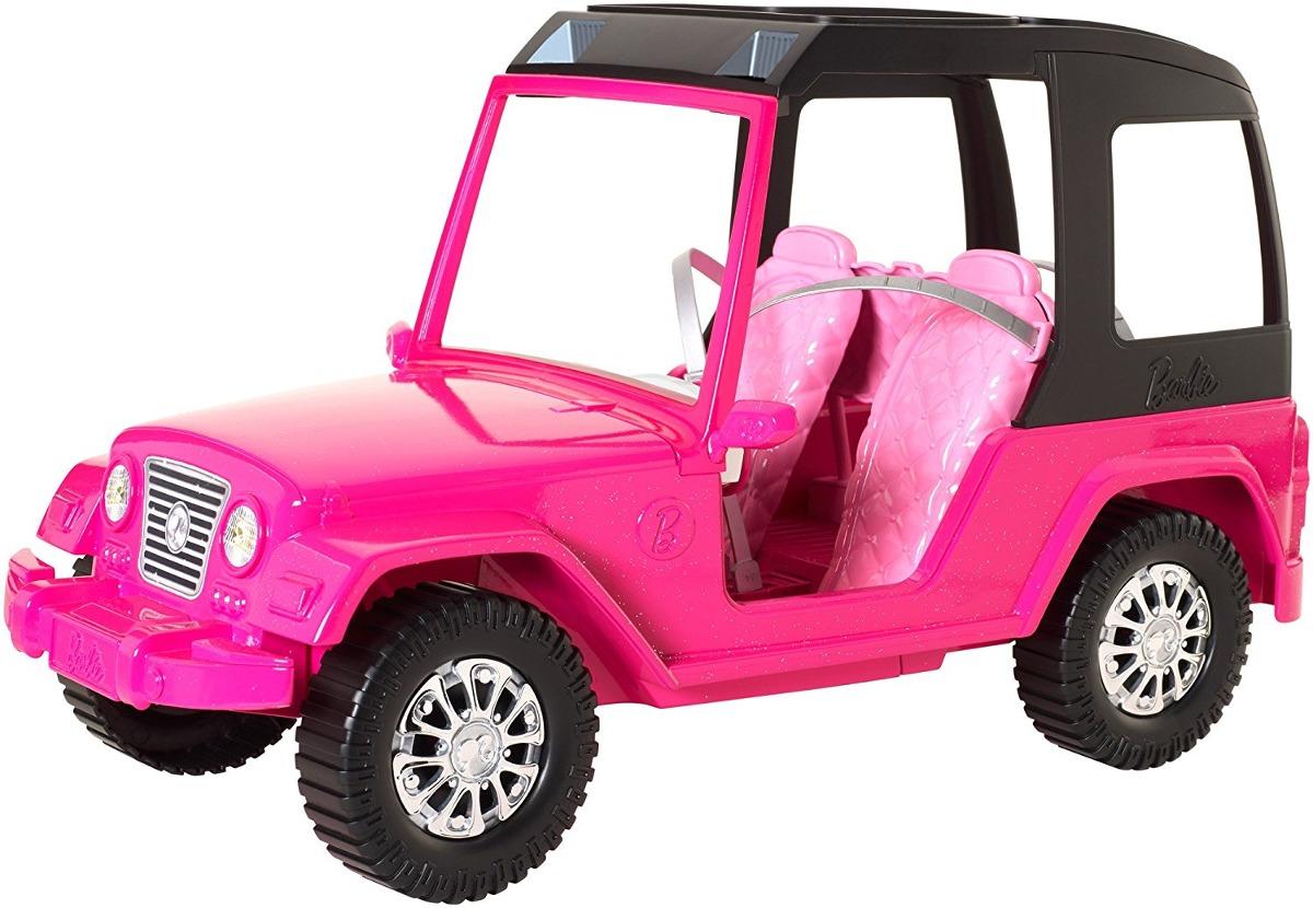Juguete Cruiser Muñecas Carro Sisters Barbie Niñas fgy76vbY