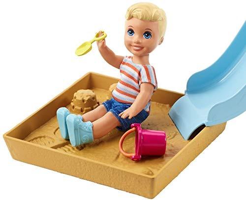 barbie skipper babysitter doll 2