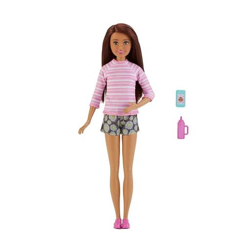 barbie skipper babysitters morena - mattel