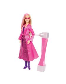 Barbie Spy Squad Barbie Agente Secreto Muñeca