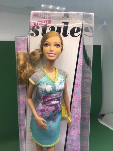 barbie style 2013 summer pajama party fashionistas