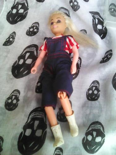 barbie vintage de super coleccion.envio gratis.