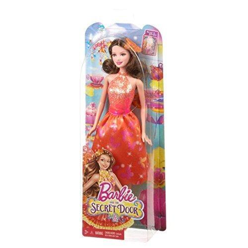 Barbie y el secreto de la puerta de hadas mueca 123897 en barbie y el secreto de la puerta de hadas mueca thecheapjerseys Image collections