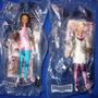 Barbie Doctor Y Barbie Veterinaria Colección Mcdonalds