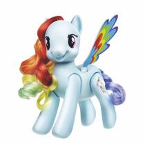 My Little Pony Rainbow Dash Volteretas 22 Cm De Alto Hasbro
