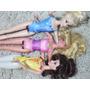 3 Princesas Disney