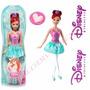 Muñecas Disney Princess Bailarina Ariel Original