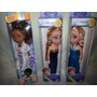Muñecas Frozen Ana Elsa Dra Juguetes 15cm Pequeñas