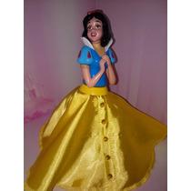 Muñecas Princesas Bailes Magicos