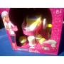 Maquina De Helados Barbie