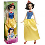 Barbie Princesa Blancanieves Y Tiana ***nueva***