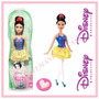 Muñecas Disney Princess Bailarina Blanca Nieve Original