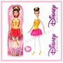 Muñecas Disney Princess Bailarina Bella Original