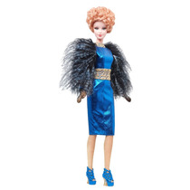 Barbie Collector 2016 Sinsajo Parte Ii The Hunger Games Katn