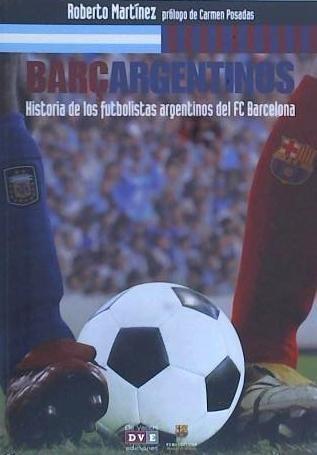 barçargentinos(libro )