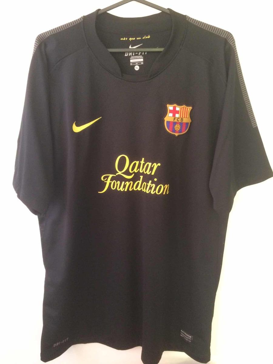 quality design 76a9a 22933 Barcelona Away Kit 2011/2012