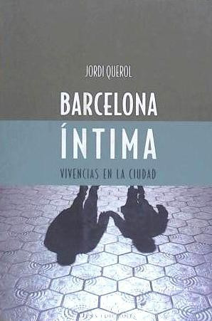 barcelona íntima(libro )