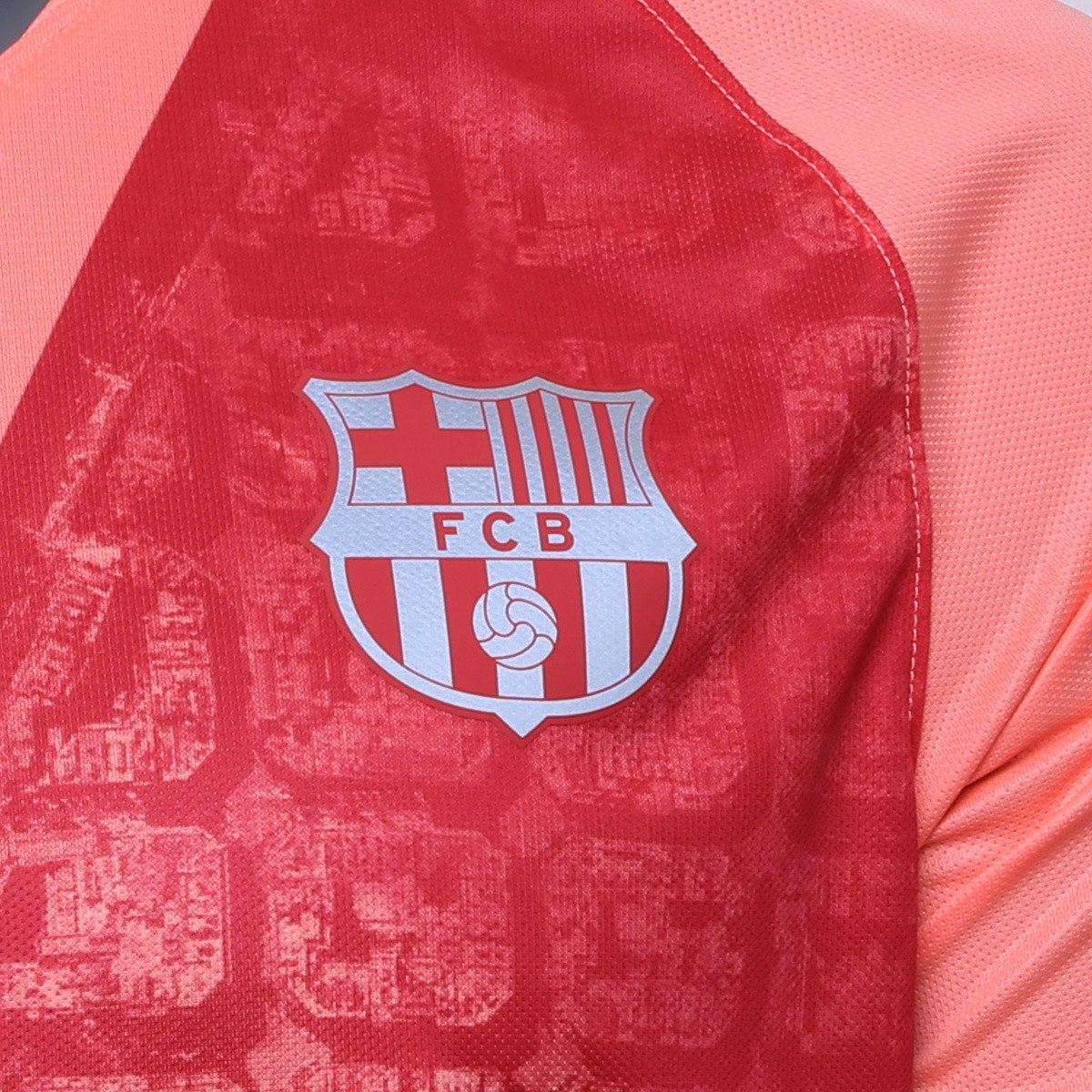 Camisa Barcelona Third 2018 S nº - Torcedor Nike Masculina - R  249 ... 8404aae568ba0