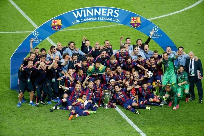 73ccc20494 Camisa Barcelona Autografada Por Messi