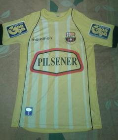 new product 76c8d 47ea5 Barcelona Sc Camiseta 2006 Talla S Original Marathon