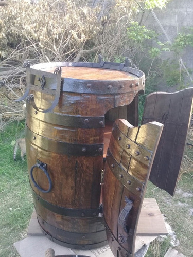 barcitos de barril ... una exquisites