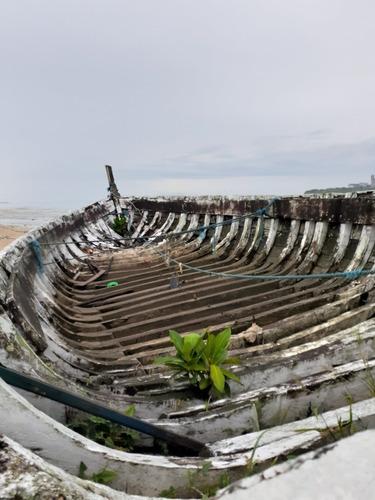 barco 12 metros