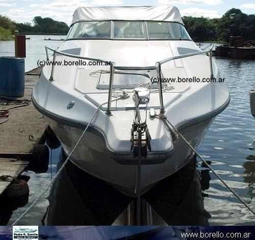 barco bakota