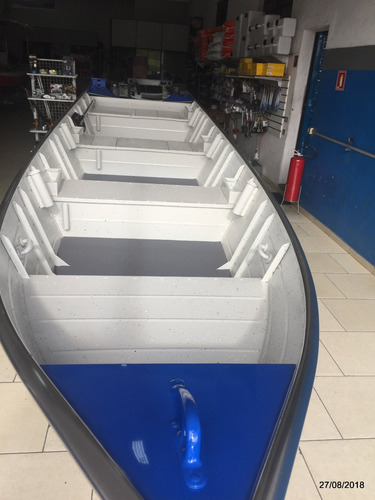 barco borda alta 6 mts  maresias/carreta rodoviaria +led