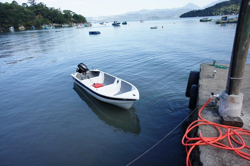barco bote fibra vidro pesca 4.60 borda alta artsol fabrica