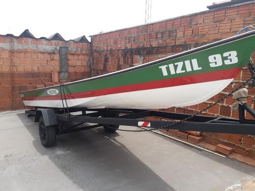 barco - bote/baleeira