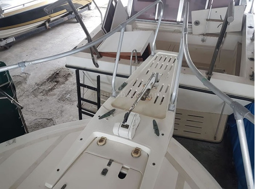 barco carbrasmar 32 c/motor mercedes benz