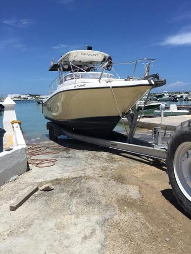 barco century 32 pies motores 2016 mercury verado 300 lancha