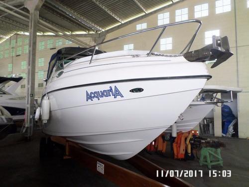 barco cimitarra 270 - 2005 novinha - não aceito troca