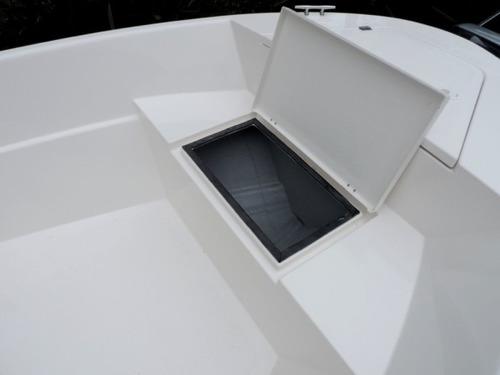 barco de 5 mts - fibra - modelo 16 f - oportunidade!