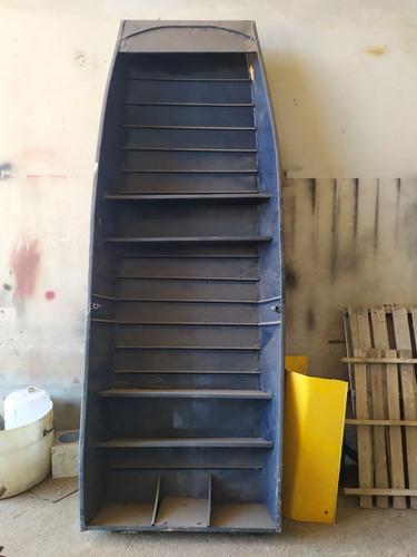 barco de alumínio 3,0 metros