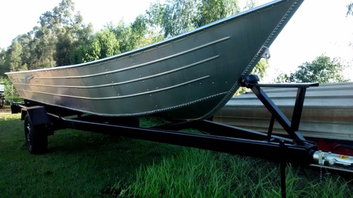 barco de alumínio direto da fabrica