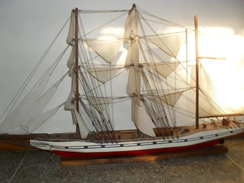 barco de coleccion