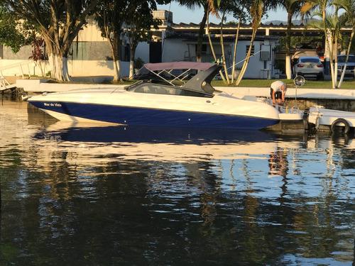 barco econariner alfa 300  2007 não focker phanton 11 pessoa