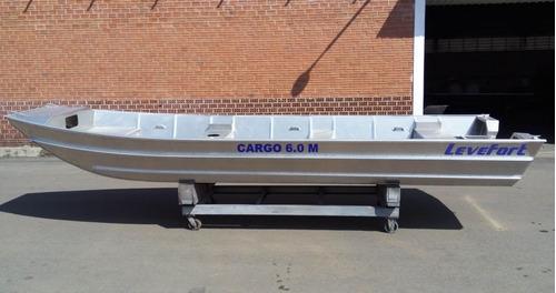 barco levefort cargo 6.0 m