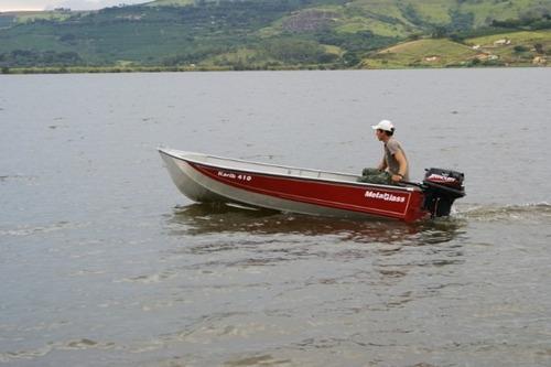 barco metalglass karib 410