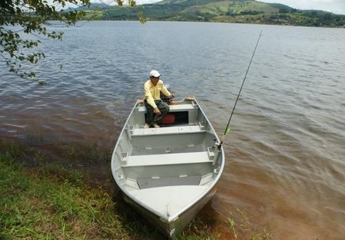 barco metalglass karib 500