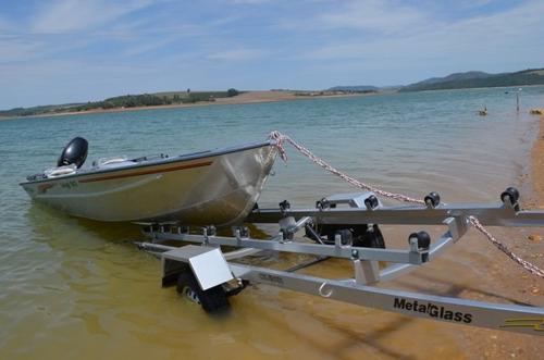 barco metalglass savage 5013