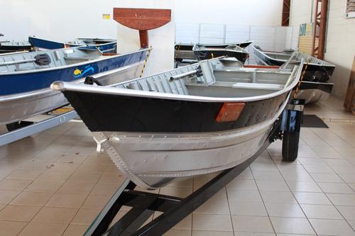 barco pety 6m c/ carr rod. veja tb 24 x r$450, entrega progr