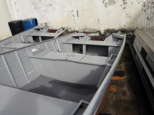 barco pontal modelo fast