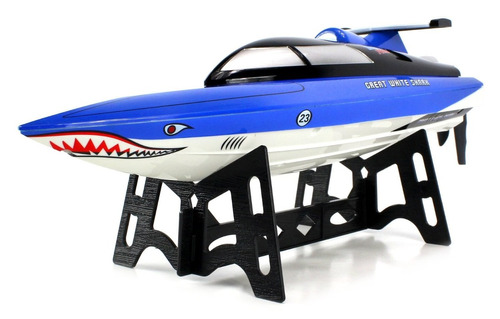 barco r/c velocity toys great white shark electric