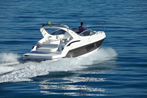 barco schaefer 303 con volvo nafta 350 hp dp 0 hs