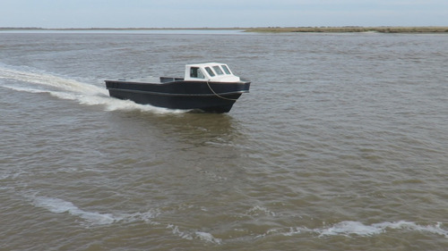 barco tracker baader track 9.80 2019 0hs