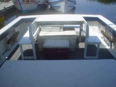 barco traineira 2007