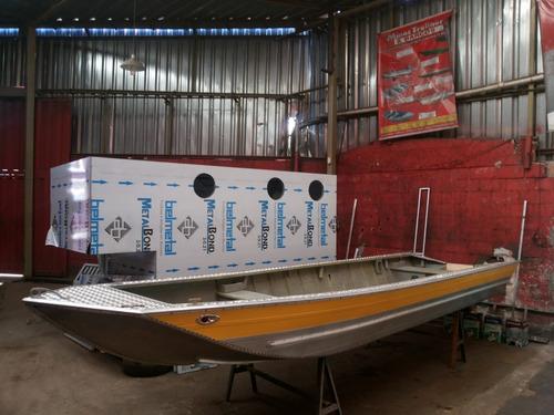 barco tsunami 5000