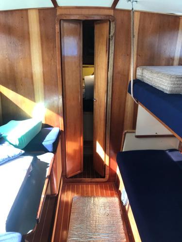 barco usado chris cratt catalina